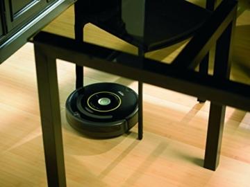 iRobot Roomba 650 Roboter