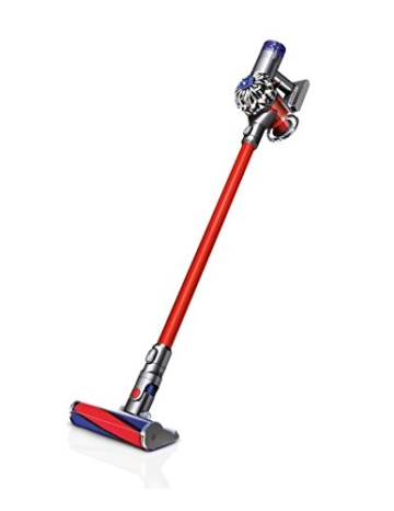Dyson V6 Total Clean, 2 in 1