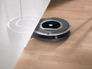 iRobot Roomba 782 Staubsaug-Roboter mit viel Extras